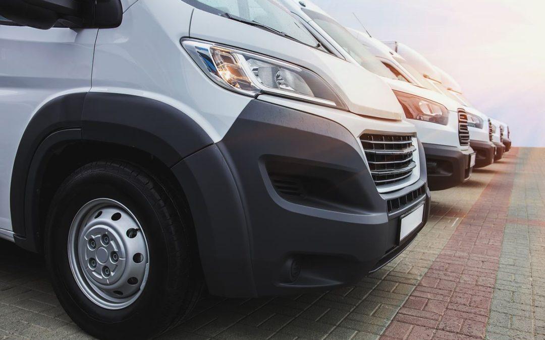 Sprawdź najważniejsze korzyści zwynajmu samochodu dostawczego