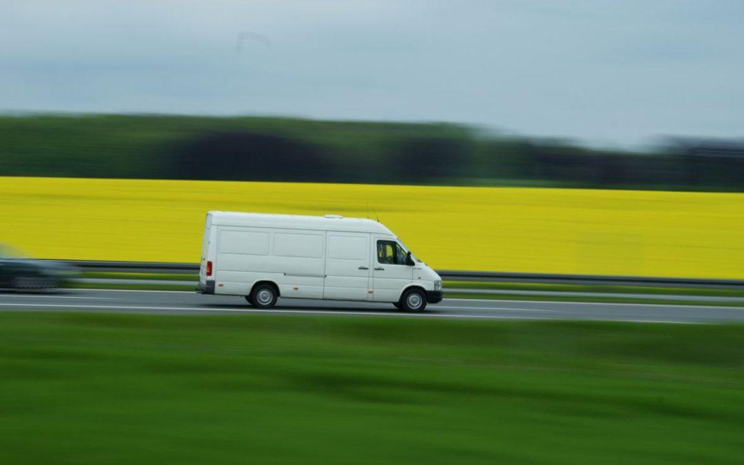 Czy okazjonalne wypożyczanie samochód dostawczych się opłaca? 3 argumenty naTAK!