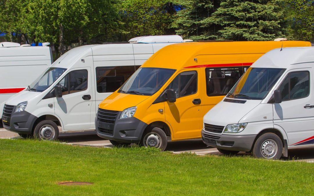 Długoterminowy wynajem samochodu dostawczego: korzystne rozwiązanie jest już dostępne dla mieszkańców Krakowa!