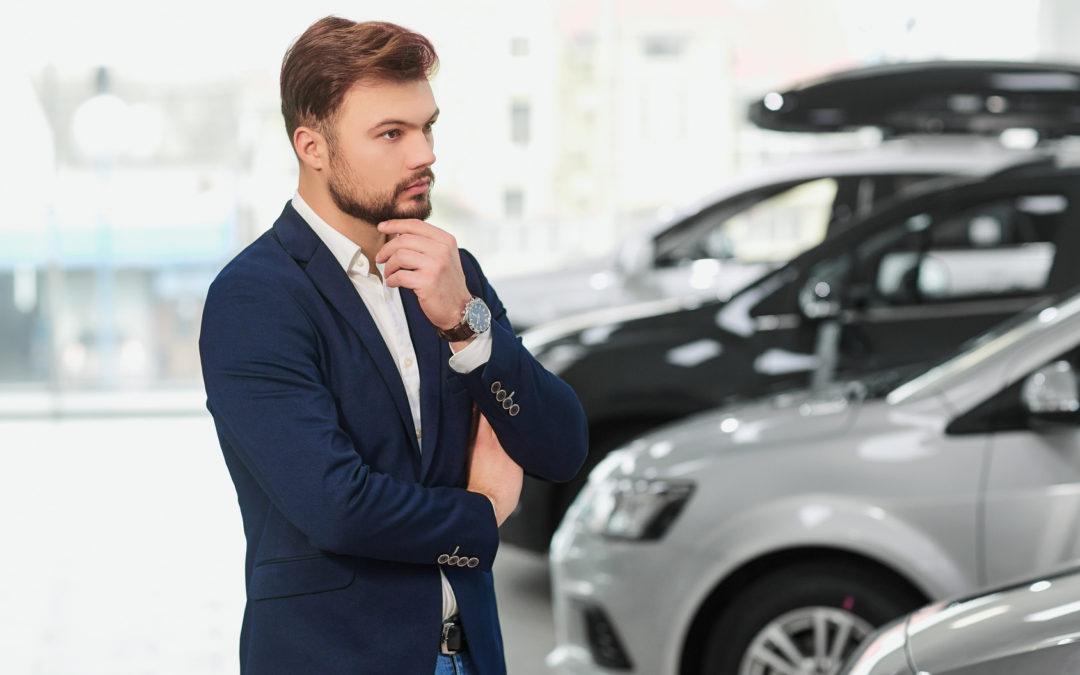9 powodów, dla którychnie powinieneś kupować samochodu dostawczego dofirmy (jeśli nie musisz)